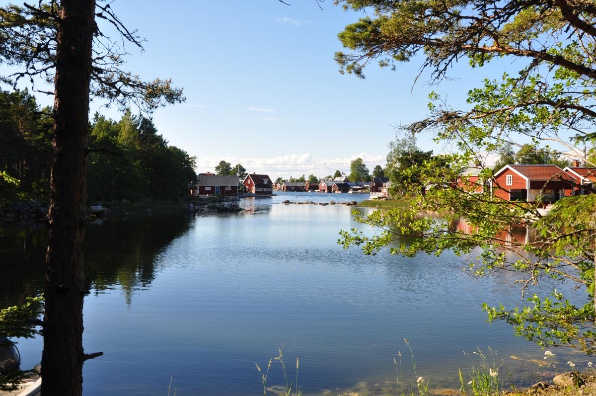 Hälsingland, Sweden