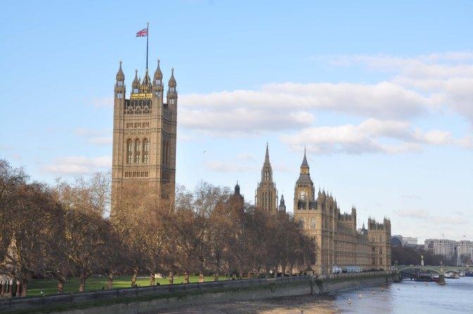 London – cultural classics and hidden gems