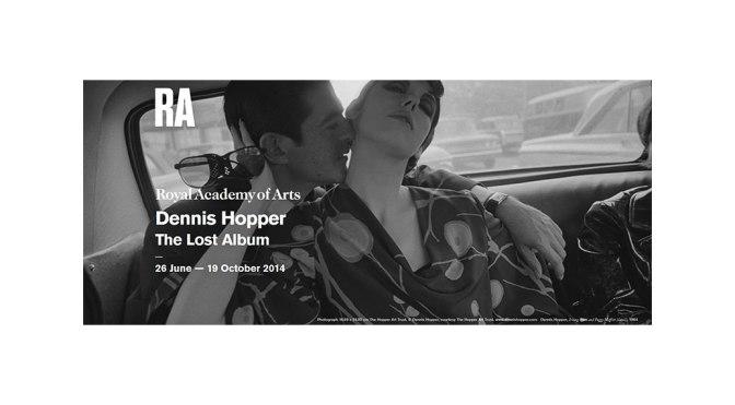 The Lost Album by Dennis Hopper