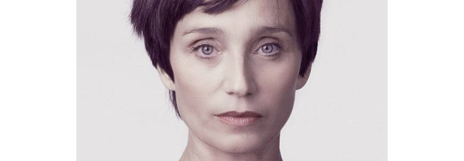 Kristin Scott Thomas in Electra – Old Vic London