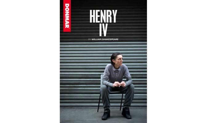 Shakespeare's Henry IV London