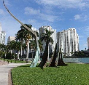 Miami River Walk
