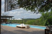 Pool with a view Singita Lebombo