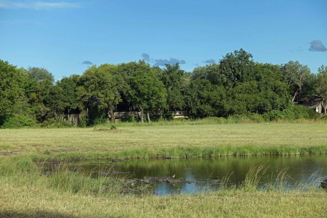 Sabi Sands and The Greater Kruger, South Africa