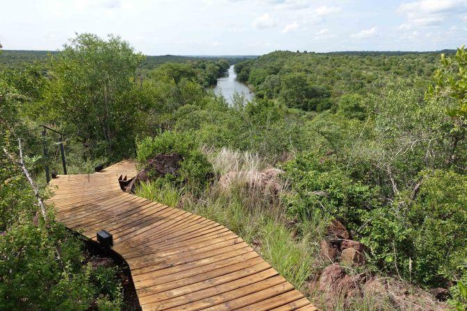 Singita Lebombo and South Africa's Kruger National Park