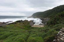 Garden Route National Park South Africa