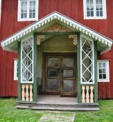 Bortom Åa – A UNESCO Heritage Site Sweden