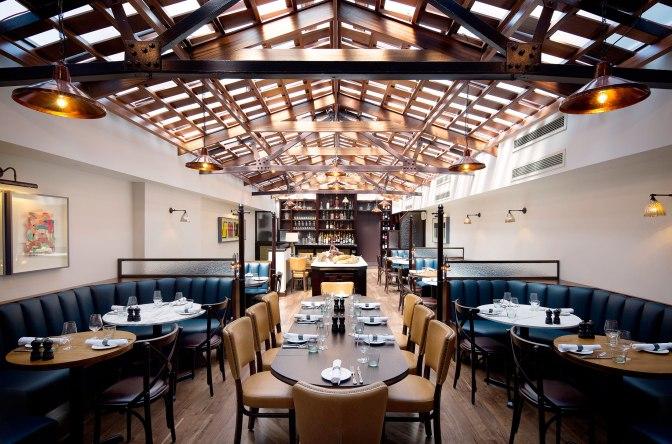 Café Murano Covent Garden
