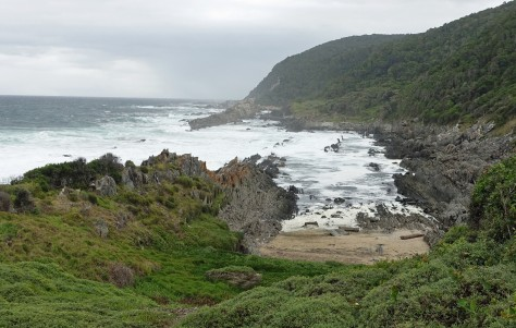 South Africa National Park