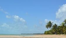 Praia do Morro Alagoas