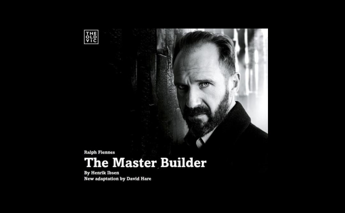 David Hare takes on Nordic Noir in Ibsen's The Master Builder