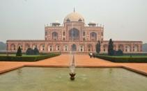 Humayun Tomb New Delhi