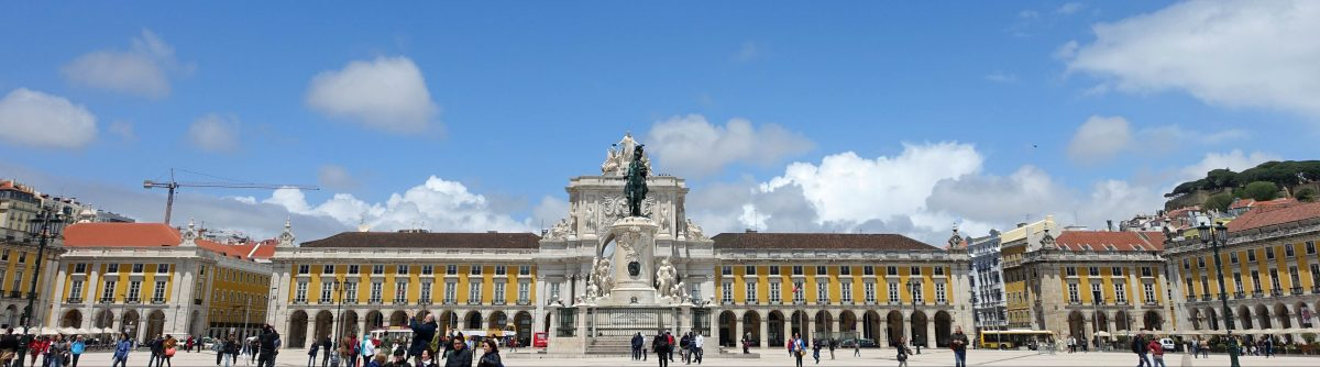 Lisbon where ancients streets and contemporary cool mix beautifully